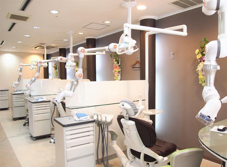 飯島歯科医院photo